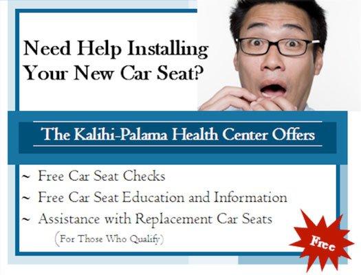 Help Installing Car Seat